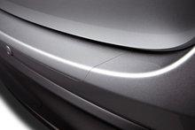 Achterbumper beschermfolie Peugeot 107 3dr