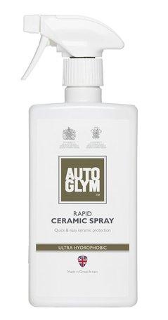 Autoglym Rapid Ceramic Spray | 500ml
