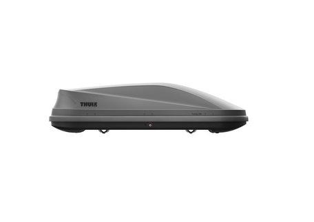 Thule Touring M (200) | Titan Aeroskin | Dakkoffer