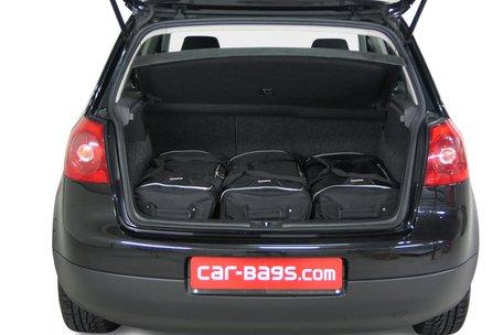 Reistassen set Volkswagen Golf V (1K) 2003-2008 3 & 5-deurs hatchback