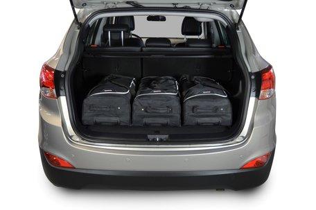 Reistassen set Hyundai ix35 2010-heden
