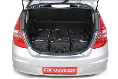 Reistassen set Hyundai i30 FD/FDH 2007-2012 5-deurs hatchback