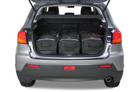Reistassen set Mitsubishi ASX 2010-heden
