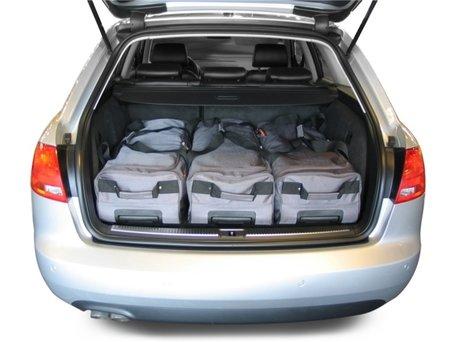 Reistassen set Audi A4 Avant (B6 & B7) 2001-2008 wagon
