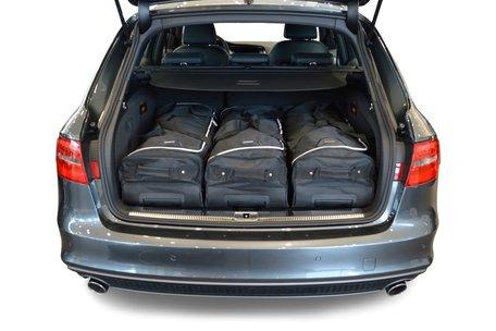 Reistassen set Audi A4 Avant (B8) 2008-2015 wagon