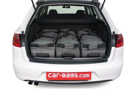Reistassen set Seat Exeo ST (3R) 2008-2013 wagon