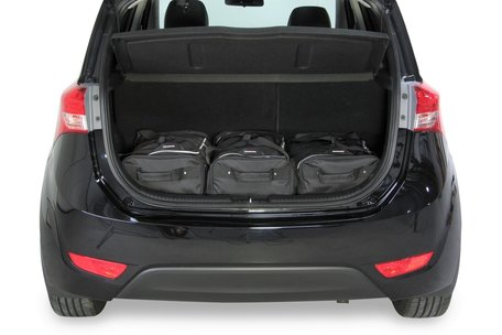 Reistassen set Hyundai ix20 2010-2019 5-deurs hatchback