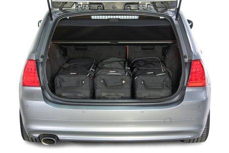 Reistassen set BMW 3 serie Touring (E91) 2005-2012 wagon