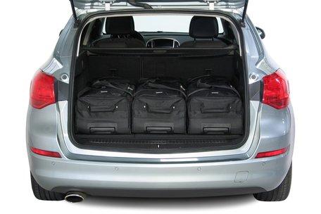 Reistassen set Opel Astra J Sports Tourer 2010-2015 wagon
