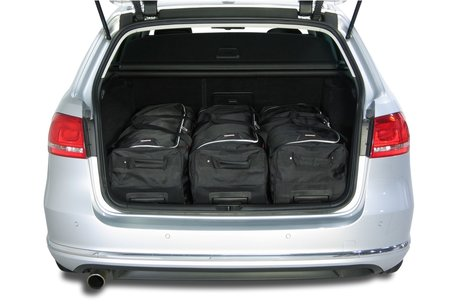 Reistassen set Volkswagen Passat (B7) Variant 2010-2014 wagon