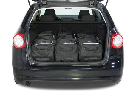 Reistassen set Volkswagen Passat (B6) Variant 2005-2010 wagon