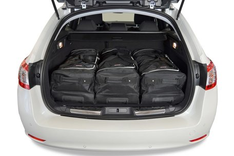 Reistassen set Peugeot 508 I SW 2011-2019 wagon