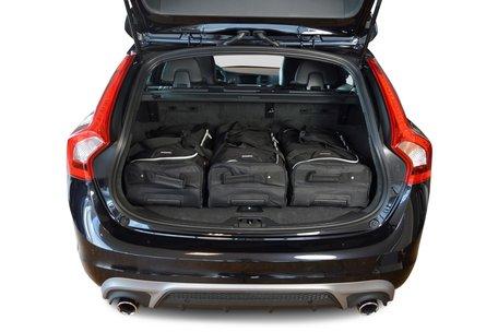 Reistassen set Volvo V60 2010-2018 wagon