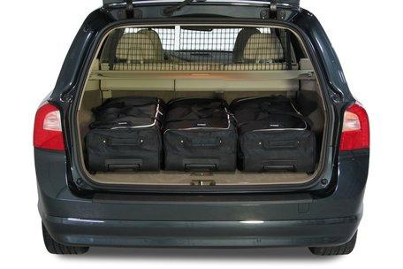 Reistassen set Volvo V70 (P24) 2007-2016 wagon