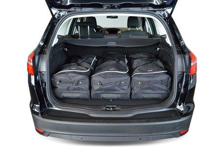 Reistassen set Ford Focus wagon III 2010-2018 wagon