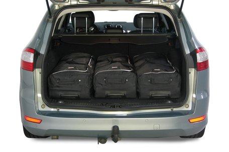 Reistassen set Ford Mondeo wagon 2007-2014 wagon