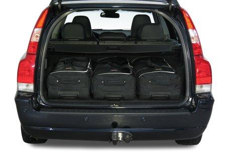 Reistassen set Volvo V70 (P26) 2000-2007 wagon