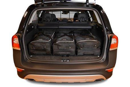 Reistassen set Volvo XC70 (P24) 2007-2016 wagon