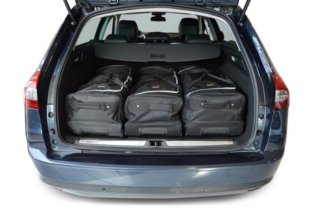 Reistassen set Citroën C5 Estate 2008-2017 wagon