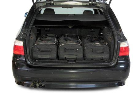 Reistassen set BMW 5 serie Touring (E61) 2003-2010 wagon