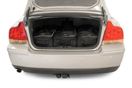 Reistassen set Volvo S60 I 2000-2010 4-deurs sedan