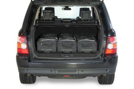 Reistassen set range rover Sport I (L320) 2005-2013