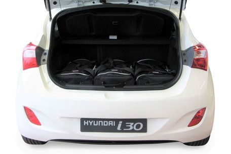 Reistassen set Hyundai i30 (GD) 2012-2016 5-deurs hatchback
