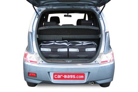 Reistassen set Daihatsu Materia 2007-2016 5-deurs hatchback