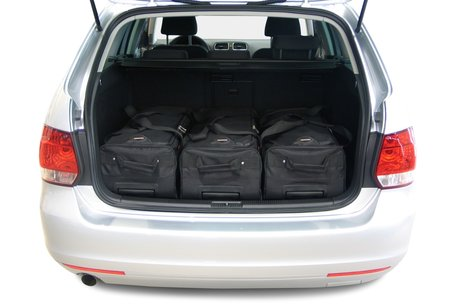 Reistassen set Volkswagen Golf V (1K) & VI (5K) Variant 2007-2013 wagon