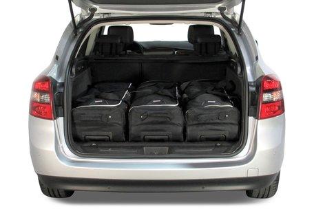 Reistassen set Renault Laguna III Grandtour 2007-2015 wagon