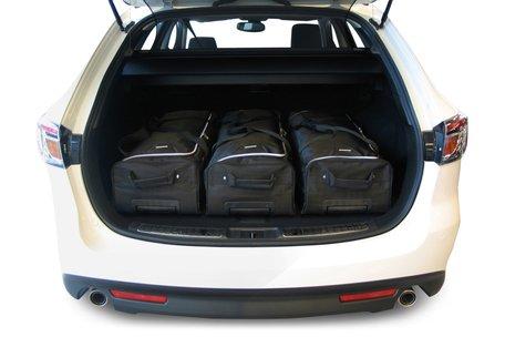 Reistassen set Mazda6 wagon (GH) 2008-2012 wagon