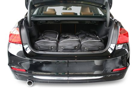Reistassen set BMW 3 serie (F30) 2012-2019 4-deurs sedan
