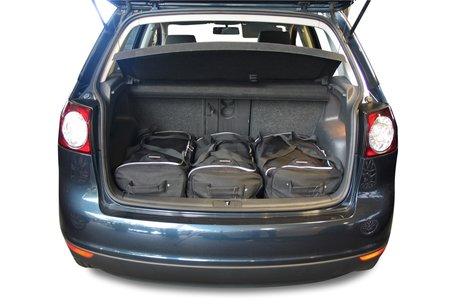 Reistassen set Volkswagen Golf Plus (1KP) 2009-2014 5-deurs hatchback