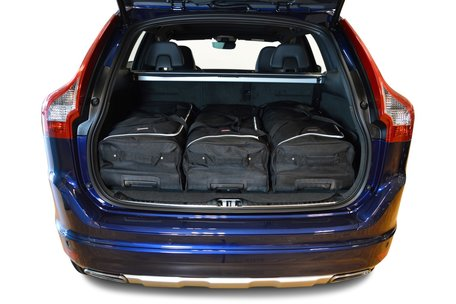 Reistassen set Volvo XC60 2008-2017