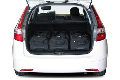 Reistassen set Hyundai i30 CW (FD/FDH) 2007-2012 wagon