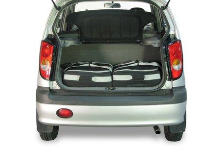 Reistassen set Hyundai Atos 1999-2008 5-deurs hatchback