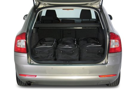 Reistassen set Skoda Octavia II (1Z) Combi 2004-2013 wagon
