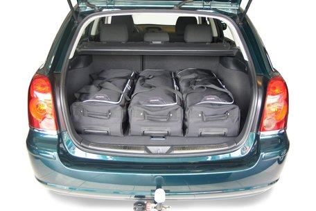 Reistassen set Toyota Avensis II 2003-2008 wagon