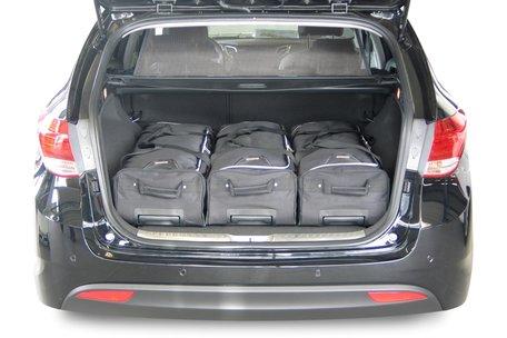 Reistassen set Hyundai i40 2011-heden wagon