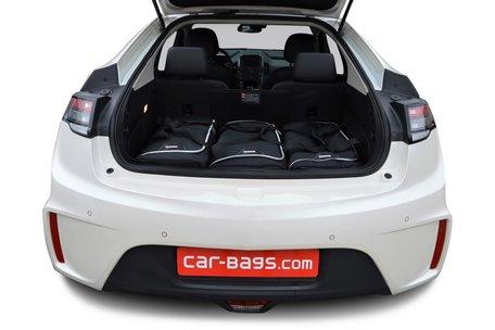 Reistassen set Opel Ampera 2012-heden 5-deurs hatchback