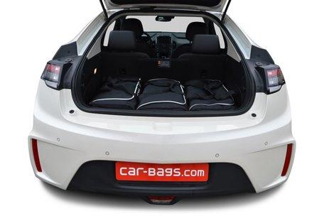 Reistassen set Chevrolet Volt 2011-2016 5-deurs hatchback