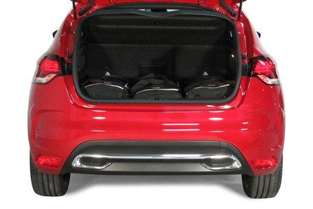 Reistassen set Citroën DS4 2011-2018 5-deurs hatchback
