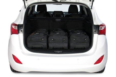 Reistassen set Hyundai i30 CW (GD) 2012-2017 wagon