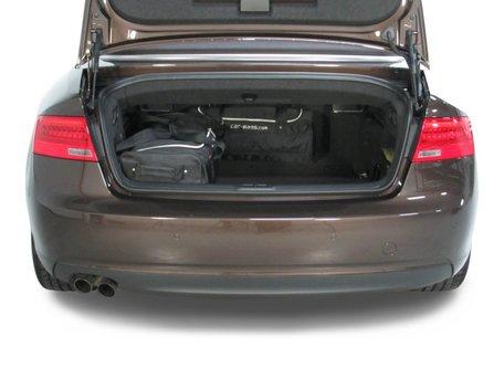 Reistassen set Audi A5 Cabriolet (8F7) 2009-2016
