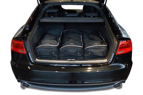 Reistassen set Audi A5 Sportback (8TA) 2009-2016 5-deurs hatchback