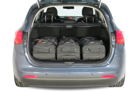 Reistassen set Kia Cee'd (JD) SW 2012-2018 wagon