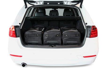Reistassen set BMW 3 serie Touring (F31) 2012-2019 wagon