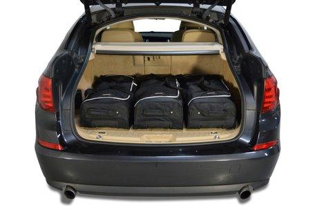 Reistassen set BMW 5 serie GT (F07) 2009-2017 5-deurs hatchback