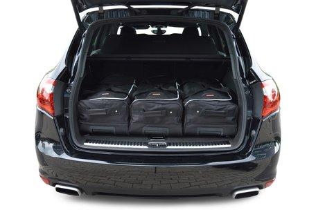 Reistassen set Porsche Cayenne II (92A) 2010-2017