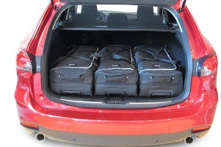 Reistassen set Mazda6 (GJ) Sportbreak 2012-heden wagon